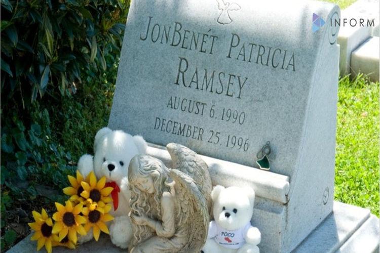 JonBenet Ramsey's brother Burke Ramsey has filed suit against CBS for $750 million. (Inform)