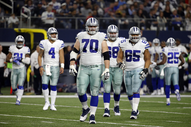 How To Watch Lions Cowboys Monday Night Football Tonight Las Vegas