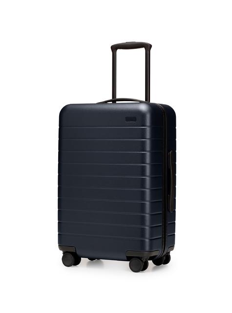 Away luggage/courtesy