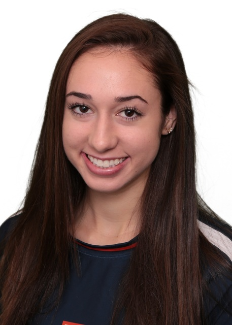 Sydney Lobato, Bishop Gorman: The junior setter/opposite hitter was a first-team All-Southwest League and Sunset Region selection. Lobato led the team in assists and aces as the Gaels won the Clas ...