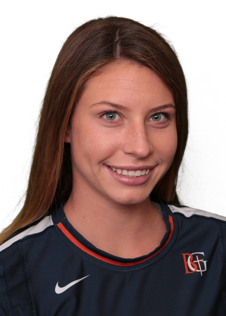 Tommi Stockham, Bishop Gorman: The freshman outside hitter was a force at the net for the Class 4A state champion Gaels. She had a team-best 18 kills in the Sunset Region final and led Gorman in k ...
