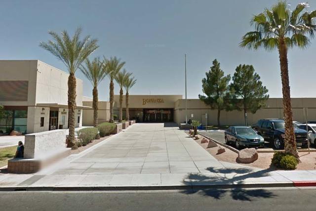 Bonanza High School (Google Street View)