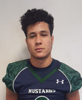 WR Dru Jacobs, Damonte Ranch (6-2, 180): The junior caught 53 passes for 1,107 yards and 12 TDs. Jacobs also had a rushing TD and a kickoff return TD and made the Class 4A All-Northern Region firs ...