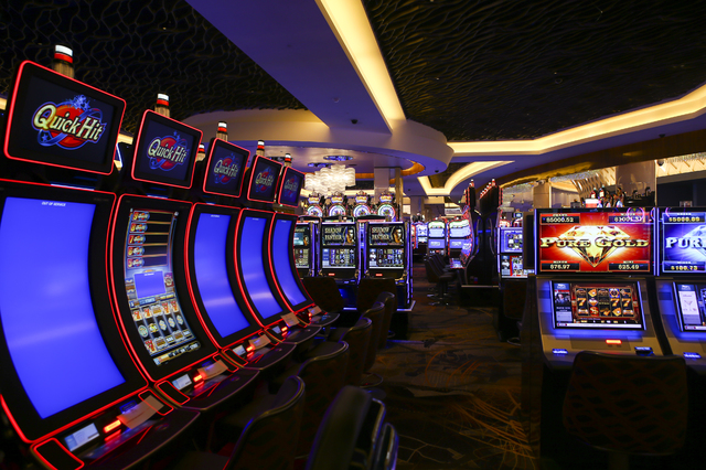 best casino slots bingo & poker
