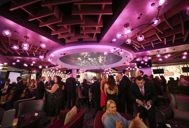 World-class' MGM National Harbor resort opens to packed