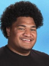 DL Junior Pousima, Hug (6-1, 290): The senior had 28 tackles, 12 tackles for loss and three sacks. Pousima made the Class 4A All-Northern Region first team at defensive tackle and the second team  ...