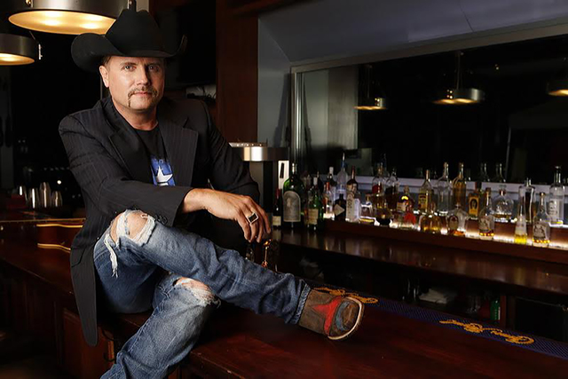 John Rich, best known as half the country duo Big & Rich, expands his apparel imprint Redneck Riviera into a live music club headed for Bally's by year's end. (Courtesy)