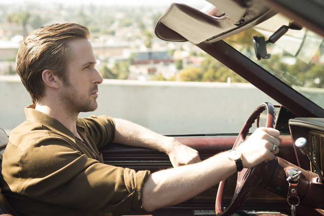 Ryan Gosling stars as 'Sebastian' in La La Land. Photo Credit: Dale Robinette/Summit