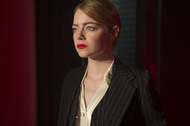 Emma Stone stars as 'Mia' in La La Land. Photo Credit: Dale Robinette/Summit