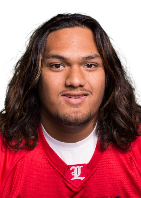 OL Malaesala Aumavae-Laulu, Liberty (6-6, 365): The senior was selected to the All-Southeast League first team at offensive guard. He helped the Patriots to a seventh straight Sunrise Region title.