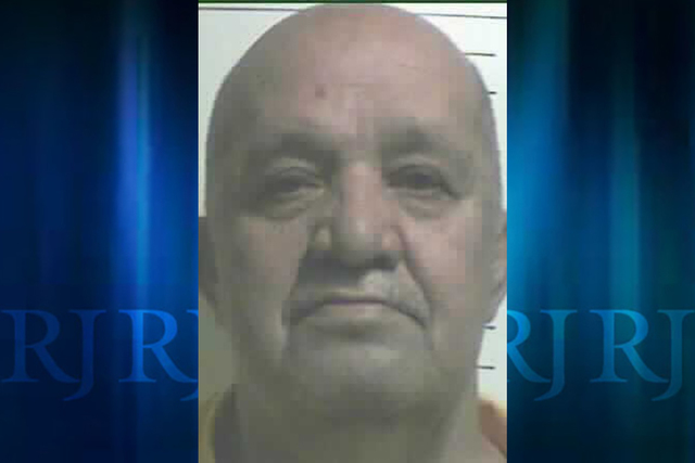 Jerome Lorenzi (Nevada Corrections Department)