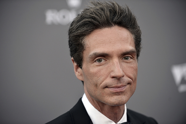 Richard Marx in a 2013 file photo. (Photo by Richard Shotwell/Invision/AP)