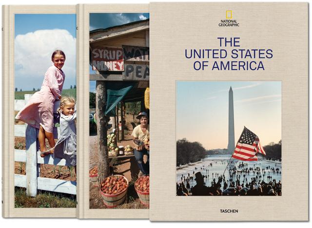 National Geographic: United States of America/courtesy