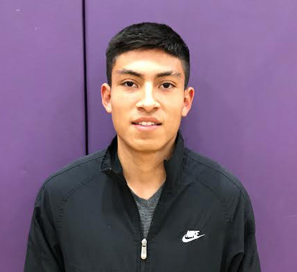 Omar Aguilar Espinoza, Silverado: The junior had five top-five finishes, including a runner-up finish at the Class 4A Sunrise Region meet (16:16). He placed 29th at state.
