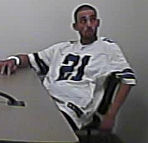 Alonso Perez (North Las Vegas Police Department)