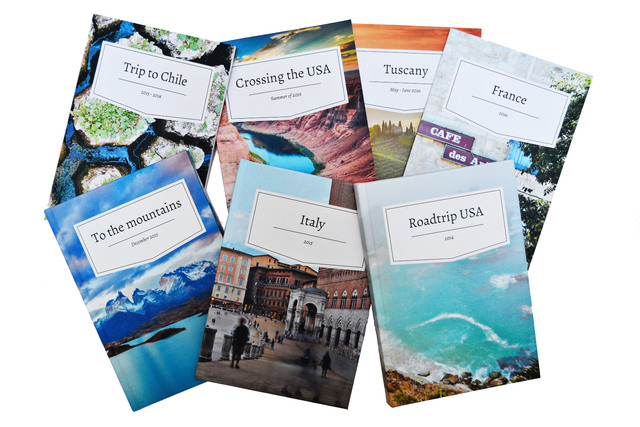 Travel Diaries/courtesy