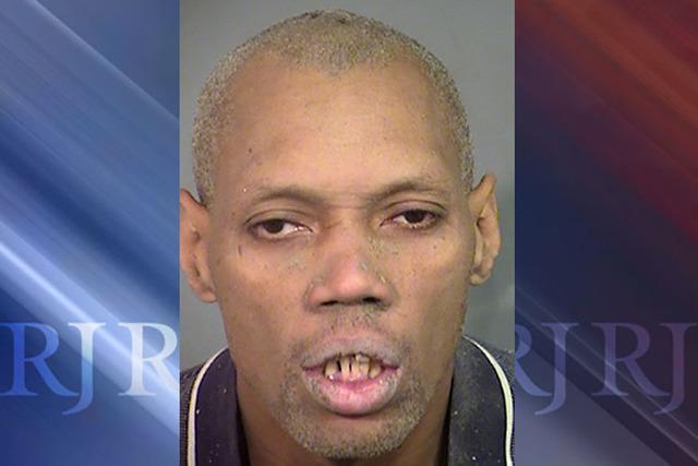 Ronald Clark (Las Vegas Metropolitan Police Department)