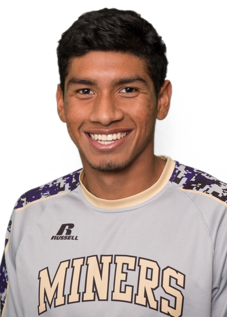 Musio Jimenez-Vazquez, Sunrise Mountain: The senior was fourth in Southern Nevada with 70 points and fifth with 27 goals. He was named to the Class 3A All-Southern Region team and guided the Miner ...