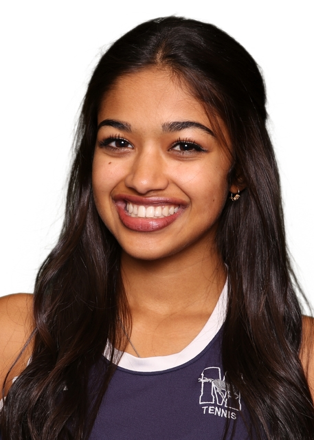 Anuja Daulat, The Meadows: The senior won the Class 3A state singles tournament and was the runner-up in the Southern Region tournament. She helped lead the Mustangs to the state team championship ...