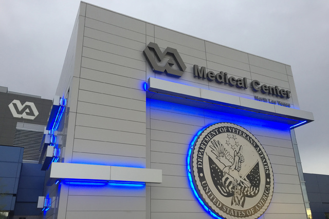 Scheduling Data Altered At Va S Las Vegas Area Mental Health Clinics