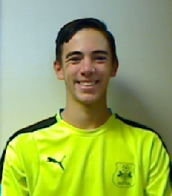Maxwell Barainca, Wooster: The senior was the only goalkeeper named to the Class 4A All-Sierra League first team. He helped the Colts to a 12-5-1 record and a spot in the postseason.