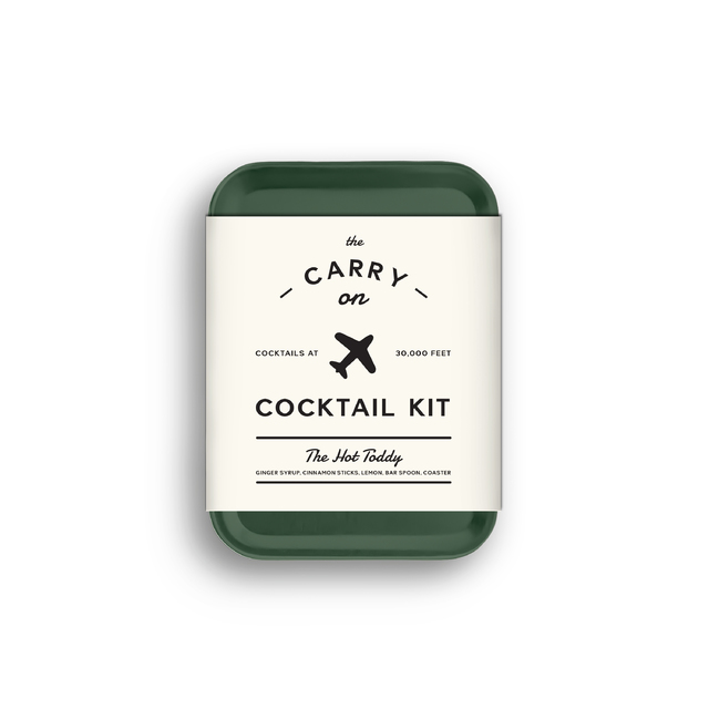 Carry-on Cocktail Kit/courtesy