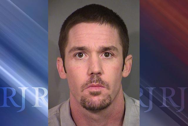 Wyatt Peterson (Las Vegas Metropolitan Police Department)