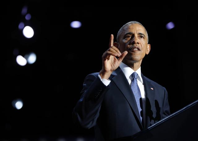 President Barack Obama's net worth as he leaves the White House