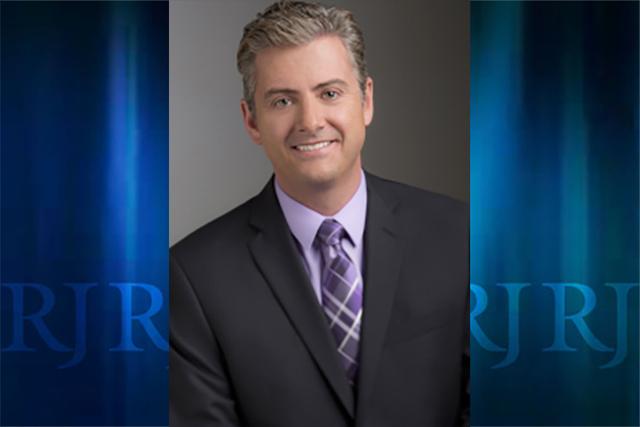 Andrew Clinger has returned as a senior adviser to Gov. Brian Sandoval. (City of Reno)
