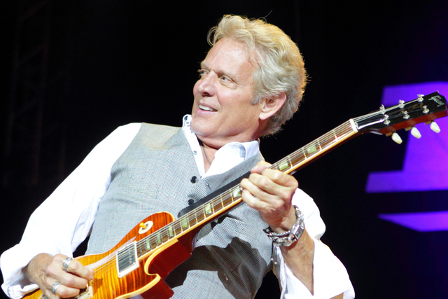 Don Felder Tour 2016 : styx and don felder rock out and hang out in las vegas las vegas review journal ~ Hamham.info Haus und Dekorationen
