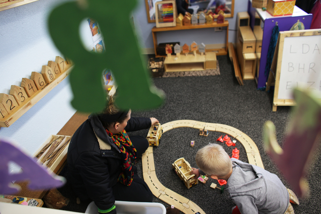 Kids Co Op Offers Parents A Unique Alternative To Preschool In Clark