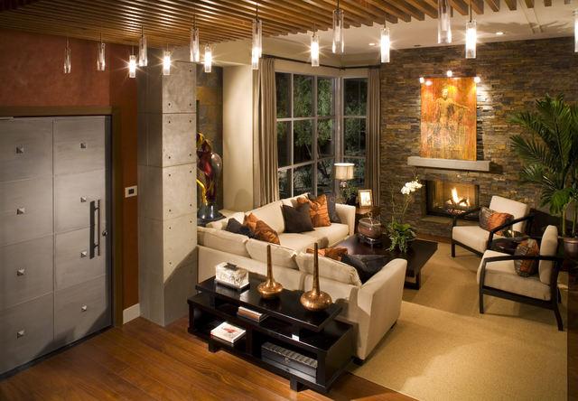 Christopher Homes'  Boulder Ridge residents range in price from $1.78 million to $2.95 million. (Courtesy)