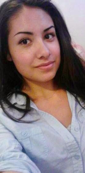 Diana Cristina Rios, 24 (GoFundMe)