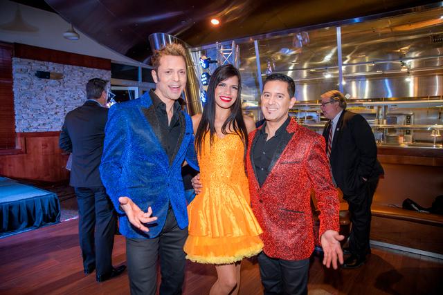 Hooters Casino Hotel on Monday, Jan. 23, 2017, in Las Vegas. (Julie Bergonz)