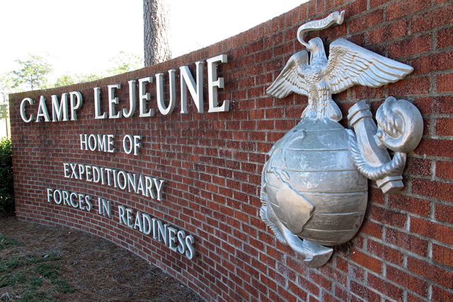 The Obama administration has agreed to provide disability benefits totaling more than $2 billion to veterans who had been exposed to contaminated drinking water while assigned to Camp Lejeune in N ...