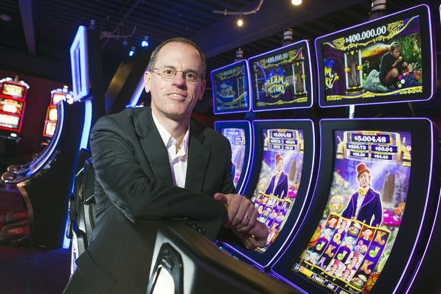 Manufacturers of slots, table games may cash in on Japan gaming | Las Vegas  Review-Journal