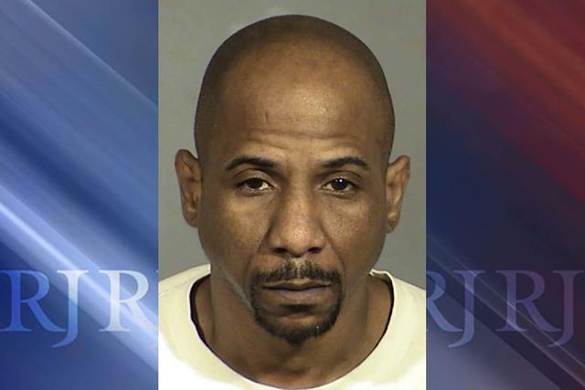 Nicholas Smith (Las Vegas Metropolitan Police Department)