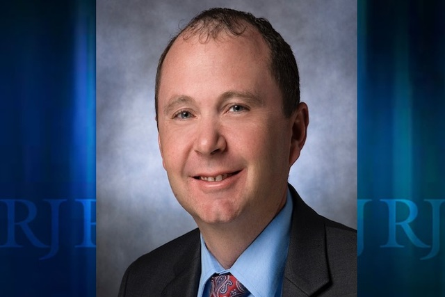 Terrance A. (Terry) Shirey, new president and CEO of Nevada State Bank. (Nevada State Bank)
