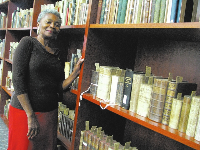 Claytee White, director of the Oral History Research Center, based in the special collections department at UNLV, has begun work on an oral history project called The West Charleston Neighborhood: ...