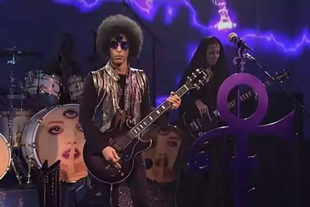 Prince (Facebook)