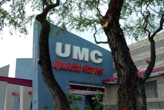 UMC Quick Care (UMC/Facebook)