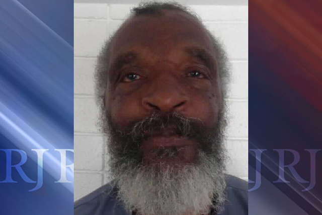Sammy Earl Hamilton, 63 (Nevada Department of Corrections)
