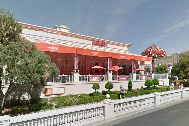 Serendipity 3 restaurant on Las Vegas Strip closes – Las ...