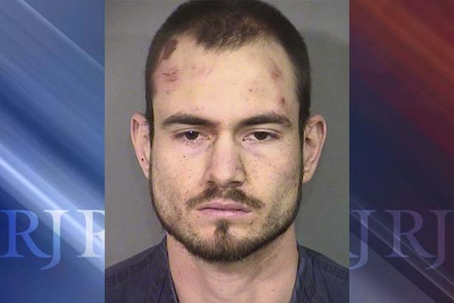 Skyler Fowler (Las Vegas Metropolitan Police Department)