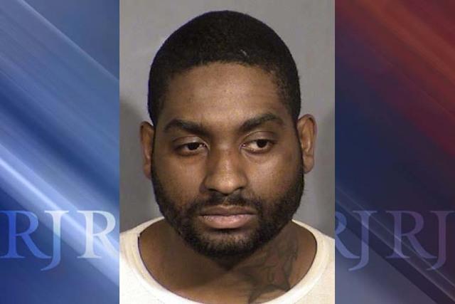Terrance Davis (Las Vegas Metropolitan Police Department)