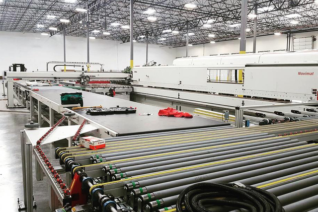 Florida Based Furniture Parts Distributor Lioher Expanding