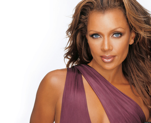 Vanessa Williams. (Courtesy)