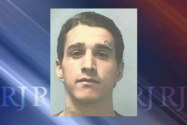 Carolos Perez (Nevada Department of Corrections)