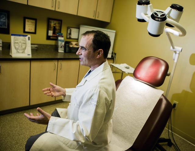 Dr. Jeffrey J. Roth with Las Vegas Plastic Surgery Inc., discusses plastic