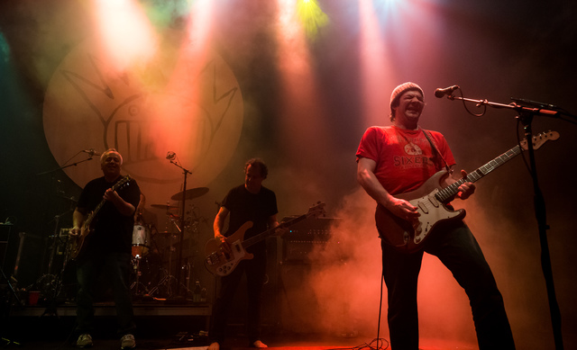 Ween's freewheeling set at Brooklyn Bowl spanned country, pop, metal, punk and more. Credit: Erik Kabik Photography/ MediaPunch